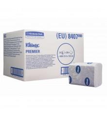 Toaletni papir Kleenex Premier, lističi
